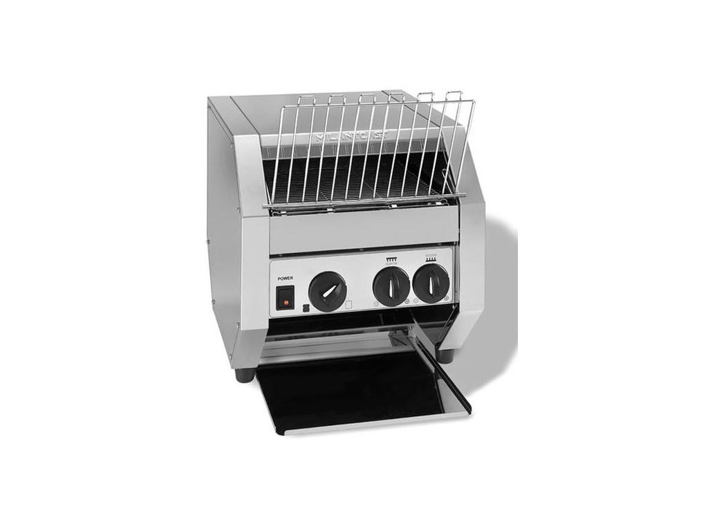Milan Conveyor toaster 2 sneetjes
