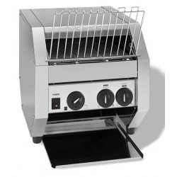 Milan Conveyor toaster 3 sneetjes